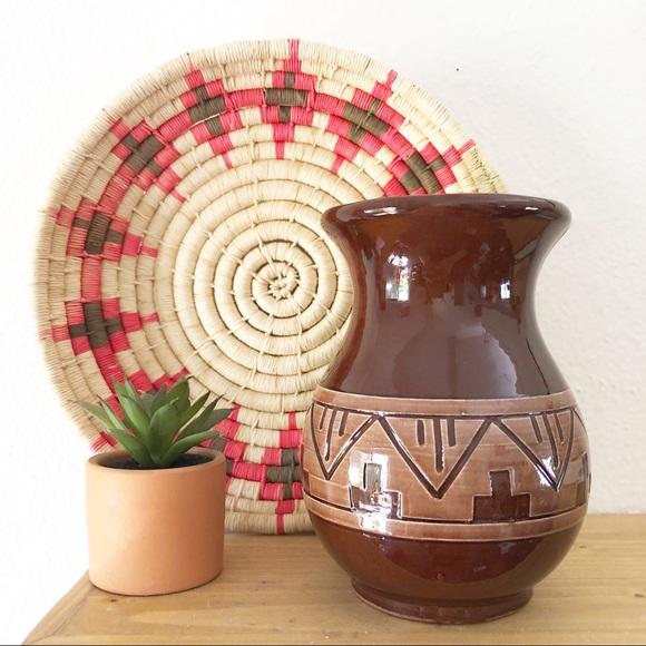 Other - Southwest vase